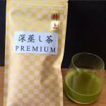 深蒸し茶 PREMIUM