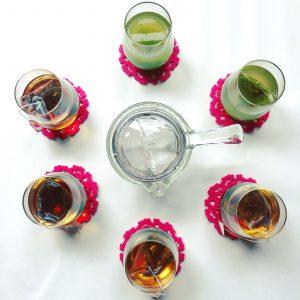 水出し茶 シリーズ