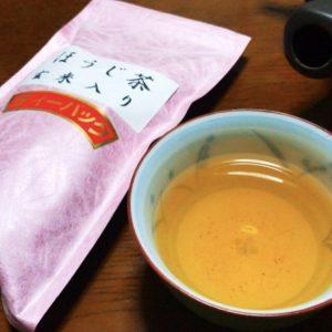 玄米ほうじ茶2